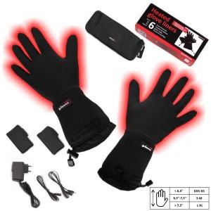 beheizte Handschuhe Akku