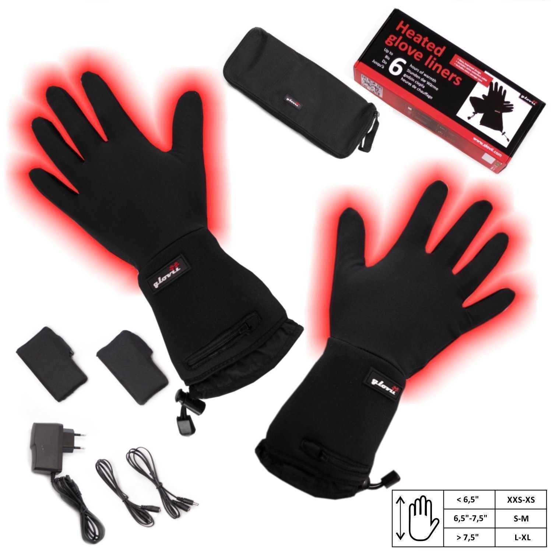b9b3e2c3077a3c Alle unsere Volt beheizbare Handschuhe können jedoch auch mit einem  leistungsfähigen Volt Akku betrieben werden um Ihre beheizte Handschuhe.