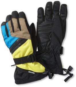 Ziener Handschuhe Xanny BTXr Backcountry
