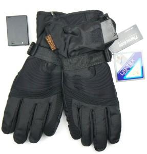 thinsulate handschuhe wasserabweichend
