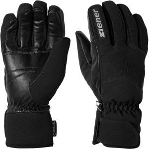 Ziener handschuhe damen herren schwarz