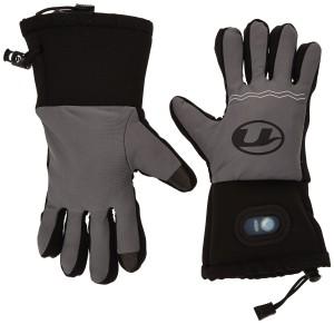 beheizbare handschuhe Ultrasport