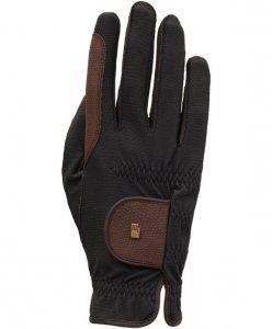 Fleece Handschuhe Röckl Reithandschuhe