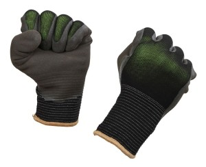 Thermo Handschuhe Kerbl Power Grab 2 lagiges Acrylfutter