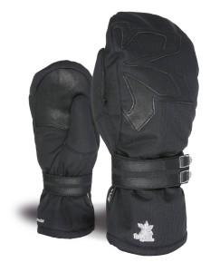 Level Handschuhe Damen Fausthandschuhe